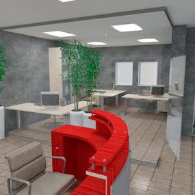 3D-визуализация интерьеров в Минске