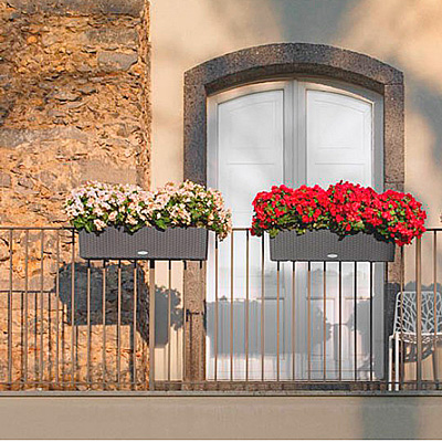 Balconera Cottage 50 Trend