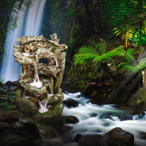 Купить водопады Gardenmonia в Минске